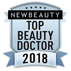 New Beauty Top Doctor 2018